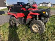 Polaris sportsman    SOLD