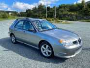 2007 Subaru Impreza - Great Condition