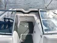 2007 Yamaha SX210 Jet Boat & Trailer - Photo 5 of 10