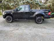 2008 Ford F150 STX 4×4 only 110,000kms