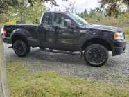 2008 Ford F150 STX 4×4 only 110,000kms - Photo 1 of 10