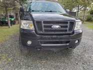 2008 Ford F150 STX 4×4 only 110,000kms - Photo 2 of 10