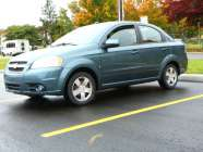 2009 Aveo Immaculate with only 29000 kms