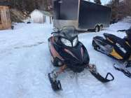 2009 crossfire 1000 sale or trade