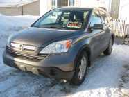 2009 Honda CRV for sale