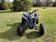 2009 Honda TRX700XX