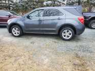 2010 Chevy Equinox LS All Wheel Drive inspected
