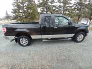 2010 Ford XLT 4×4 inspected