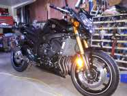 2010 fz8 for sale