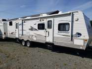 2011 30 ft. SPRINGDALE KEYSTONE TRAVEL TRAILER