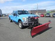 2011 Ford F350 SD