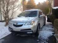 For Sale  2011 Acura MDX