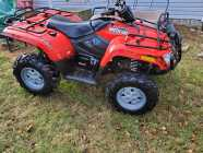 2011 Arctic Cat 450 4×4 only 3000kms