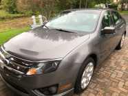 2011 Ford Fusion SE $3,499 OBO