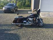 2011 Harley - Davidson Street Glide