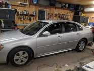 2011 IMPALA PRICED TO SELL$2495 FIRM