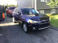 2012 Mitsubishi RVR, 2L AWD. Excellent condition. Heated ...
