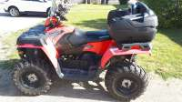 2012 Polaris Sportsman 500