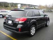 2012 Subaru Outback  - Photo 3 of 13