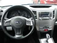 2012 Subaru Outback  - Photo 6 of 13