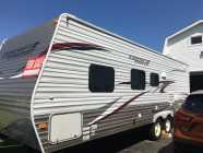 2013 Autumn Ridge Travel Trailer