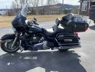 2013 Harley Davidson Ultra Classic