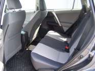 2013 RAV 4 XLE FWD - Photo 9 of 14