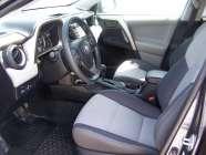 2013 RAV 4 XLE FWD - Photo 6 of 14