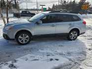 2013 Subaru Outback AWD inspected