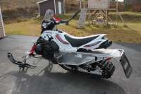 2013 Yamaha Phazer GT - Photo 1 of 7