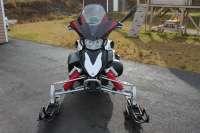 2013 Yamaha Phazer GT - Photo 2 of 7