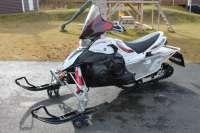 2013 Yamaha Phazer GT - Photo 4 of 7