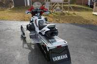 2013 Yamaha Phazer GT - Photo 6 of 7