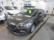 2014 Mazda Mazda 3