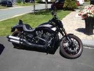 2014 Harley Davidson Night Rod Special