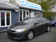 2014 Toyota Camry LE - Photo 1 of 15