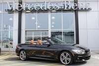 2016 BMW 435I Cabriolet Xdrive