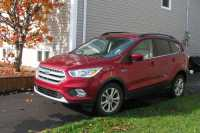 2017 Ford Escape SE... Buy or Lease takeover
