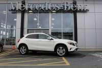 2017 Mercedes-Benz GLA250 4Matic