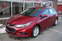2018 Chevrolet Cruze LT 5 Door