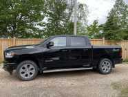 2020 Dodge Ram 1500 Bighorn