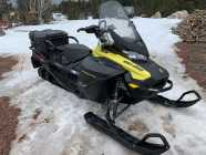 2020 Skidoo Expedition LE 900 ACE