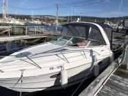 25' Express Cruiser  - SOLD!