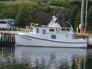 Sale Pending..... 35ft Cabin Cruiser