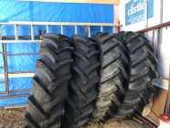 4 New Starmaxx 18/4/34 Tires