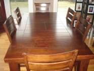 Dining and or Kitchen Set