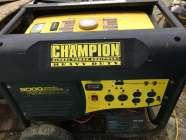 9000/7200 Champion Gererator