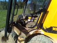 99 jcb 185 skid steer loader