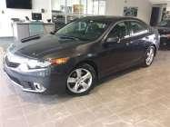 2012 Acura TSX (A5)
