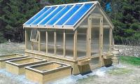 Greenhouse Plus
